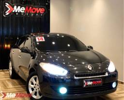 Renault Fluence 2.0 Privilege - 2014