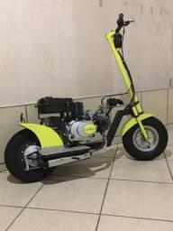 Patinete motorizado - 2020