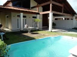 Salinas ? casa com piscina - laguinho -aluguel por temporada