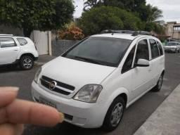 Carro Meriva Joy 2008 Flex/GNV (Valor negociável, pagamento só a vista!) - 2008