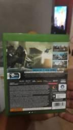 Vídeos de jogos de Xbox One