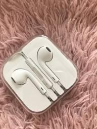 Fone de ouvido Apple original ??