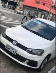 VW Gol g7 1.0 extra - 2018