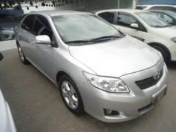 Toyota corolla 2010 1.8 xei 16v flex 4p automÁtico - 2010