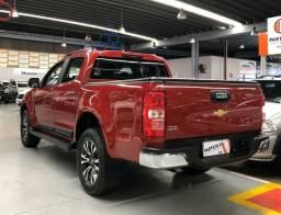 S10 ltz 4x4 automatica 2016/2017 Diesel - 2017