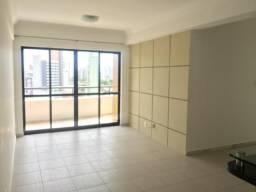 Dois quartos, nascente, 70m2, 2 garagens, Itaigara!