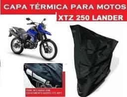 Capa Térmica Yamaha XTZ 250
