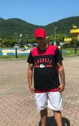 Camisas peruanas com elastano atacado