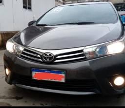 Corolla XEI 2.0 - 2015 - 2015