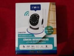 Câmera de segurança 360