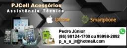 Manutenção e reparo de smartphone, iphone, notebook e pc