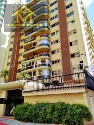 Apartamento de 4 quartos na Praia da Costa Ed. Carrara