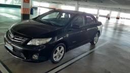 Corolla GLI 1.8 11/12 automático - 2011