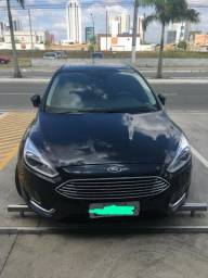 Vendo Ford Focus 2016 completo - 2016