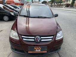 VW-VOLKSWAGEN SPACEFOX 2008 1.6 Mi - 2008