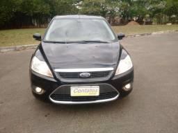 Ford Focus HC 2.0 em Estado de Novo só de Brasília - 2011