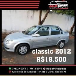 Classic 2012  - 2012
