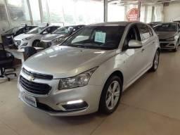 Chevrolet Cruze LT 1.8 16V Ecotec (Aut)(Flex) - 2016