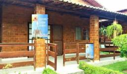 Casa Mobiliada com 4 Quartos em Gravatá-PE