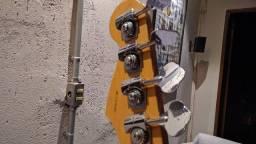 Contrabaixo fender jazz Bass American standard