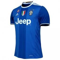 Camisa Juventus 2016 Original Adidas