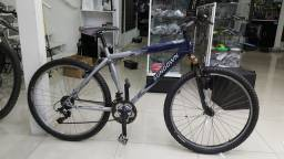 Bicicleta aro 26 Sundown câmbio Shimano