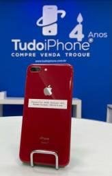 iPhone 8 Plus - 64GB - Seminovo