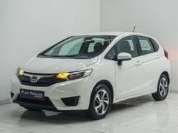 Honda fit 1.5 LX Flex Cambio CVT 2015