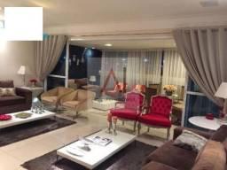 Excelente apartamento na Pituba 4 suítes Loteamento Aquários finamente decorado,mobiliado