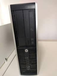 3 un. HP Compaq 6200 pro SFF PC Intel core i3