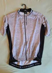 Camisa cliclismo free force G