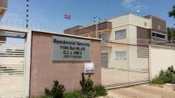 Apartamento/casa com 2 dormitórios à venda, Quadra 1.104 Sul (ARSE 111) - Palmas/TO