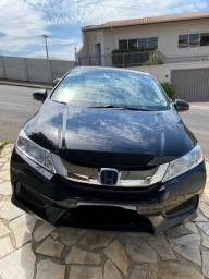 Honda City LX 2015 automático