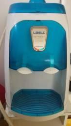 Purificador de Água Libell - Refrigerado por Compressor Acqua Flex Hermético 110V