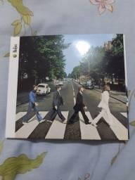 CD original Beatles - Abbey Road