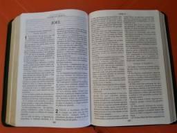 Bíblia de estudo - Apologética