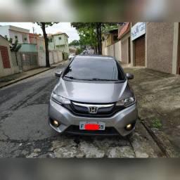 Honda Fit EX Automatico 2016