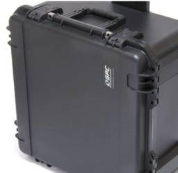 Maleta de Drone Professional Cases Hard Case For DJI Inspire 2, por R$ 4.000,00 Reais