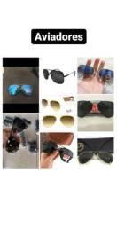 Óculos de sol Ray ban original direto de fábrica