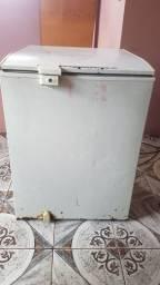 Freezer Eletrolux H160