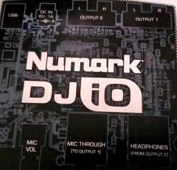 Equipamento para DJs