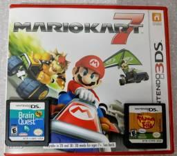 Jogos Nintendo 3ds / ds