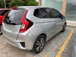 Honda FIT 2015 EX- Leia a Descrição