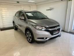 Honda Hrv Ex Aut. 2016