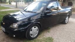 Pick up Corsa turbo legalizada