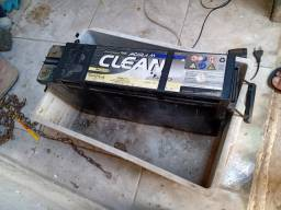 Bateria 170amp segurando carga normal
