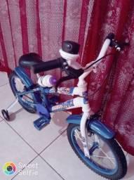 Bicicleta masculina aro 16 (Anápolis)
