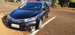 Corolla XEI 2015 - Impecável