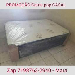 SEMANA BLACK FRIDAY - CAMAS NOVAS LACRADAS FRETE GRÁTIS