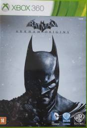 Batman Xbox 360 ou one